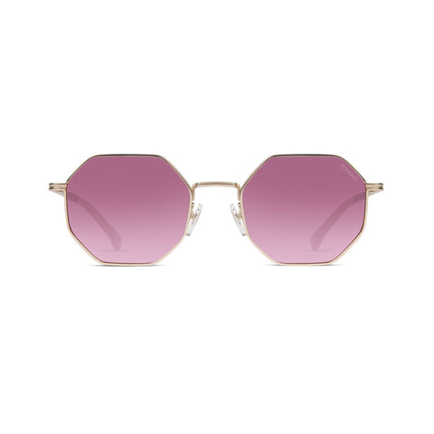 KOMONO Monroe Sunglasses Purple Rain