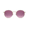 KOMONO Taylor Sunglasses Purple Rain