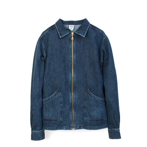 TSPTR Denim Tour Jacket