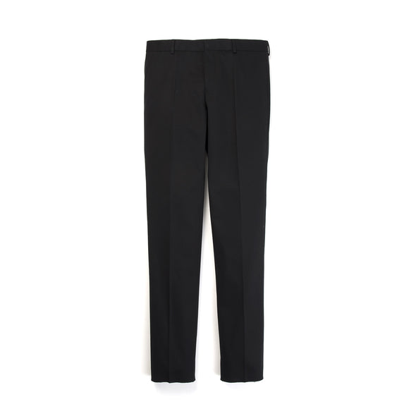 Walter van Beirendonck Sharp Trousers CC4 Black