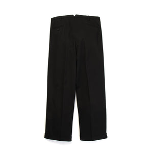 Walter van Beirendonck Dream Trousers CC4 Black