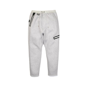adidas Y-3 | Future SP Pants Snow Melange - B49851 - Concrete