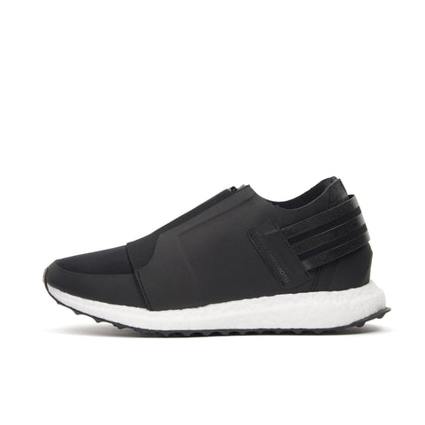 adidas Y-3 XRAY Zip Low Core Black/White