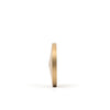 ystudio Paper Weight Brass - Concrete