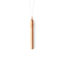 Load image into Gallery viewer, AMBUSH® | SSS Cig Case Necklace Brown