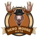 Hero Moose Hats