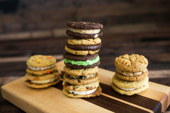 Buy 6 Get Two Free Sandwich Cookies
