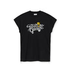 Honey Fucking Dijon Paradise Garage T-Shirt (Black)