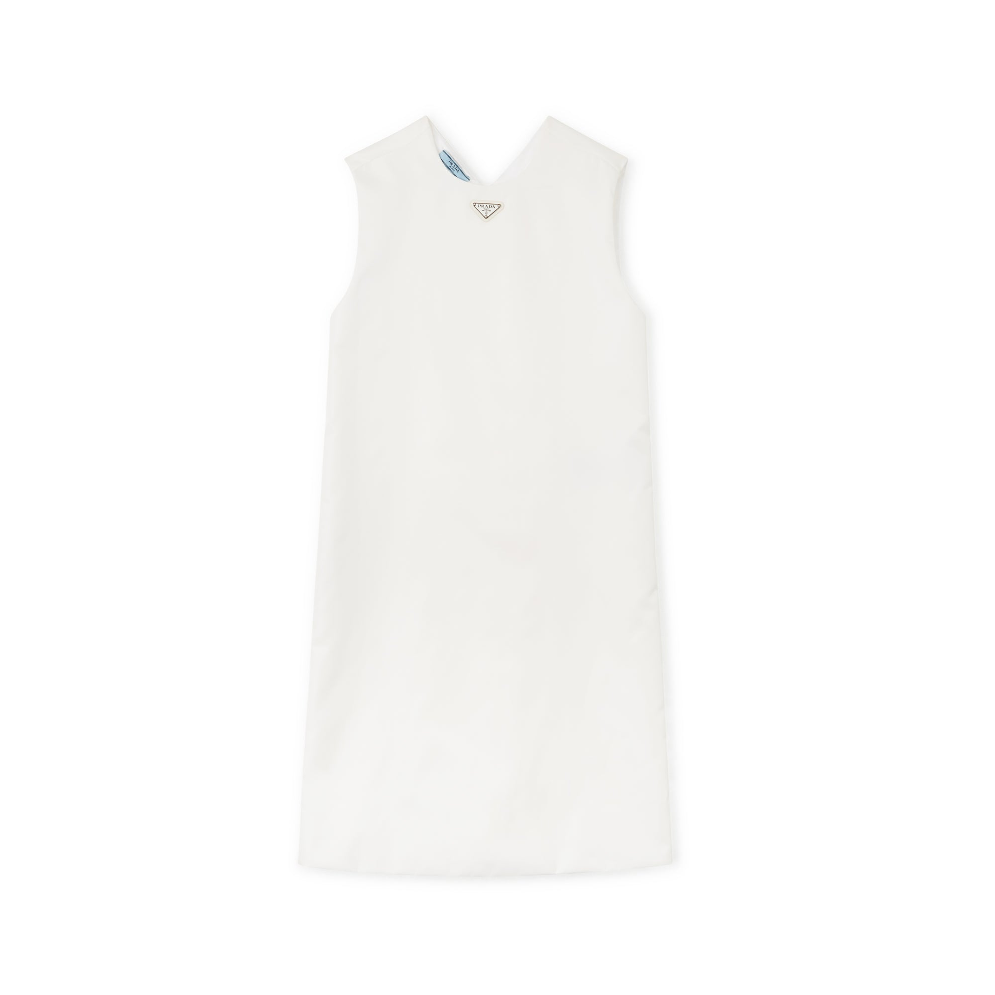 Prada Women's Dress (White)