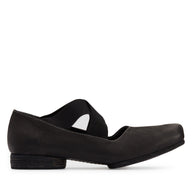 Uma Wang Ballerina Pumps (Black)
