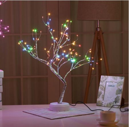 THE FAIRY LIGHT SPIRIT TREE | Sparkly Branches™