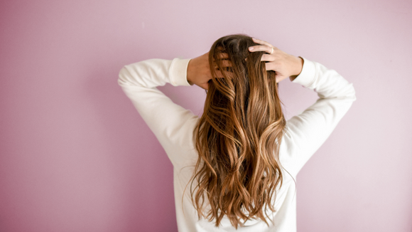 Healthy Hair Starts at Home