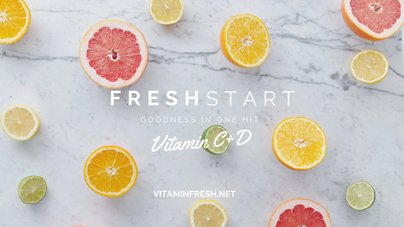 How to Protect Yourself Against COVID-19 Today: Vitamins D and C