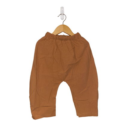 Ally Naturale Pants - Jenaca & Co