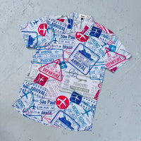 Passport Shirt
