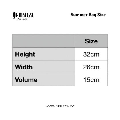 Plate Bag - Jenaca & Co
