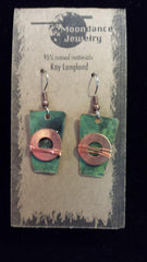 Moondance Earings