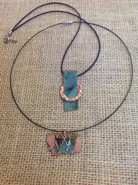 Moondance Necklaces