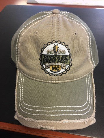 ***Rock'n MC Brew Fest Cap
