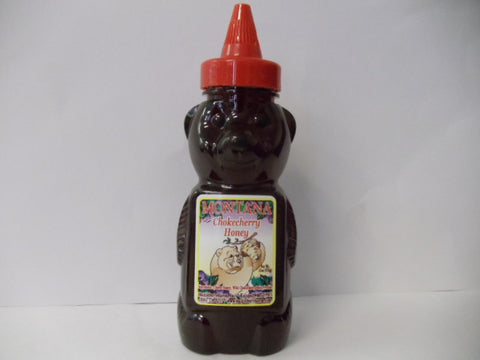 Wild Berry Honey Bear