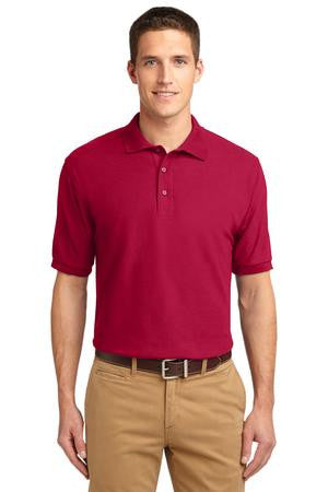 Sacred Heart Adult Poly/Cotton Polo Shirt SHSK500