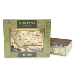 XPlorer Maps of Montana