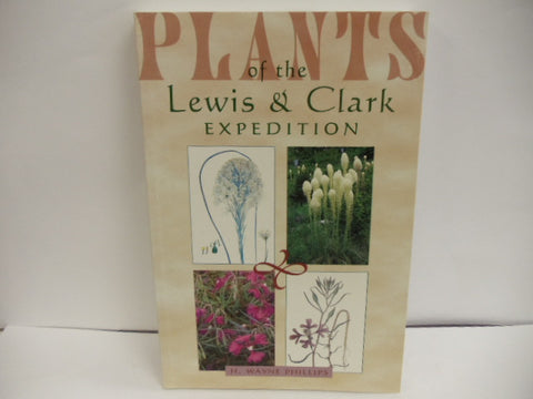 Plants of the Lewis & Clark Expedition