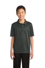 Sacred Heart Youth Performance Polo SHSY540
