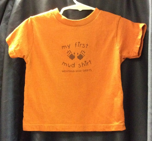 MT Mud Youth t-shirt