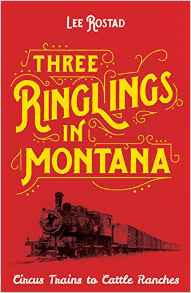 Three Ringling's In Montana