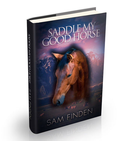 Saddle My Good Horse (Book 1)