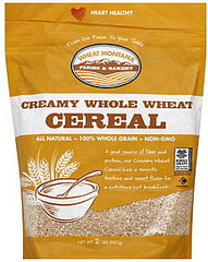Wheat Montana Cereals