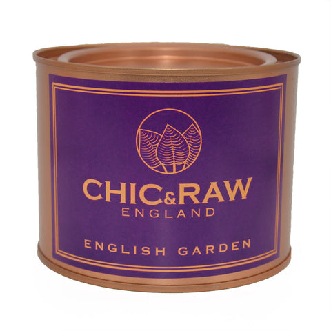 Lavender, Lily & Rose, English Garden Candle