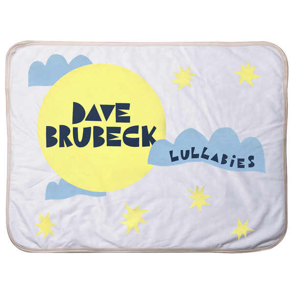 Lullabies Sherpa Blankets (Infant Sizes)