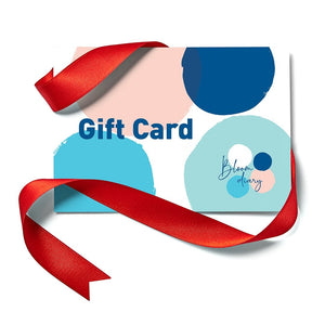 Gift Card - Bloom Diary