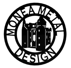 Monea Metal Design