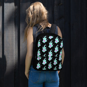 Promare Fire Backpack