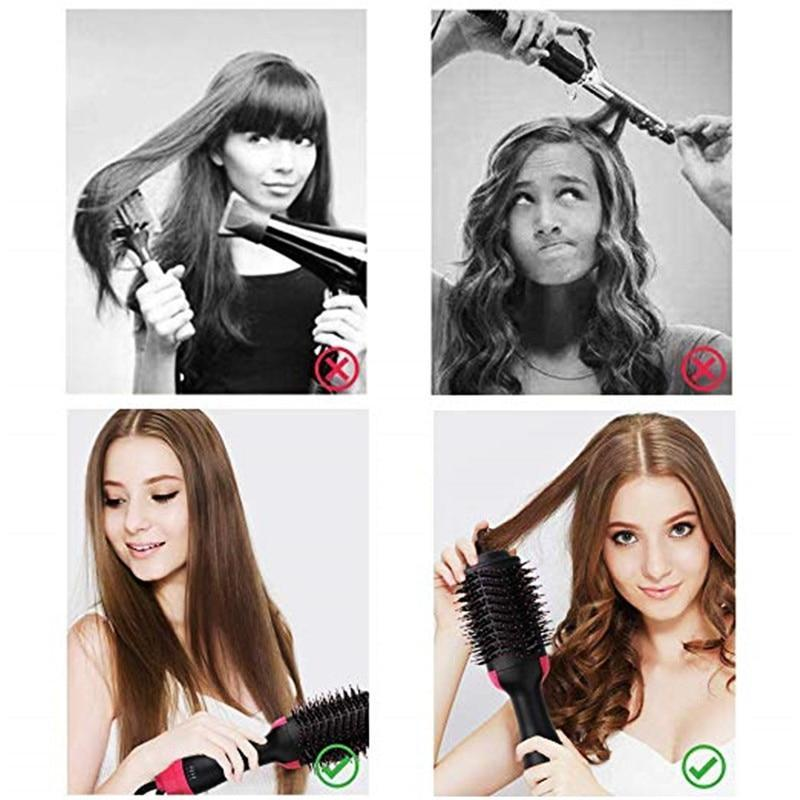 One Step Style Dry Your Hair Without Damage Migtal