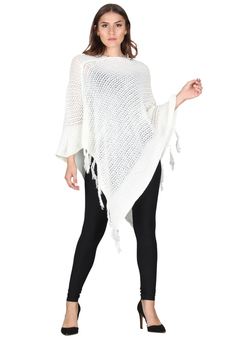 Pull Over Shawl
