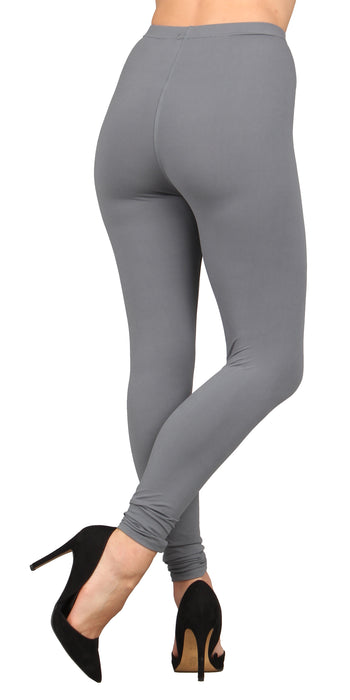 Solid Super Soft Leggings