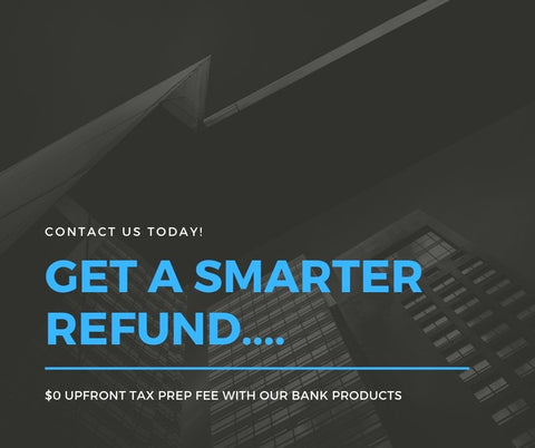 SMARTER REFUND (FACEBOOK POST)