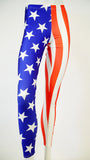 Team USA Leggings