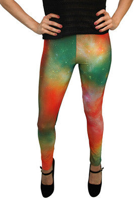 Galaxy Gala Leggings