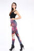 Starshine High-Waisted Leggings