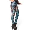Abstract Dreams Leggings