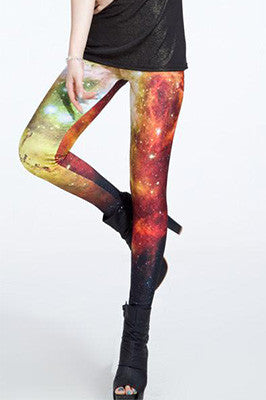 The Golden Ratio Leggings