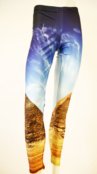 Pyramid Empire Leggings
