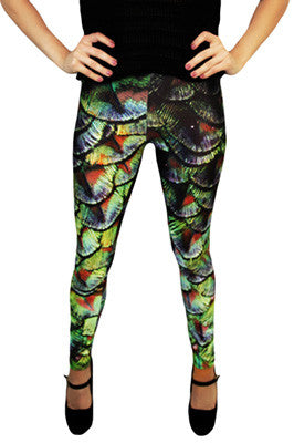 Fly By Night Leggings