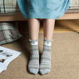 Cozy Bugger Socks