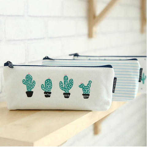 Can't Be Too Cute Pencil Case